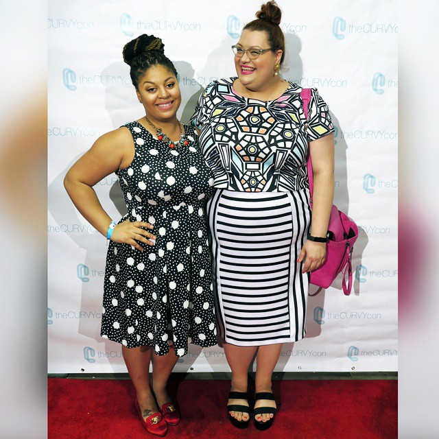 Working on a post for my favorite Fourth of July outfits and I stumbled upon this amazing photo of Sarah from @styleit I'm so glad I met you you have been such an awesome friend. BTW we look damn amazing! #ineedatan